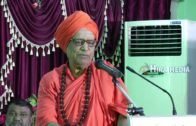 eid sauhardha koota hotapete 2015 talk by  Shri Shri Shri Jagadhguru Dr  Sanganabasava Mahaswamijiga