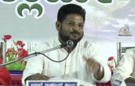 2nd day Quran Pravachana Davanagere 2016