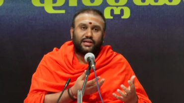 2nd day Quran Pravachana hassan Talk by  Shri Shri Shri Shandhunatha Swamiji