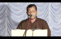 Bahubaasha Kavigoshti yalli  Shareef Nirmunje ravara kavite