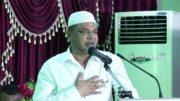 eid sauhardha koota hotapete 2015 talk by  Janab Mohammed Thajuddin Saheb