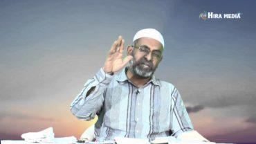 Education of Prophet