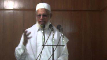 Eid khutbah- bolangady,