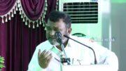 eid sauhardha koota hotapete 2015 talk by  Janab Laal Hussain Kandhagal