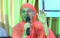 eid sauhardha koota hotapete 2015 talk by  shri matha prabhudhamayi