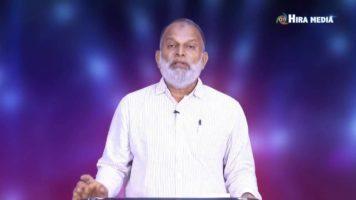 EkaDhevathva Talk by: Janab Akbar Ali Udupi