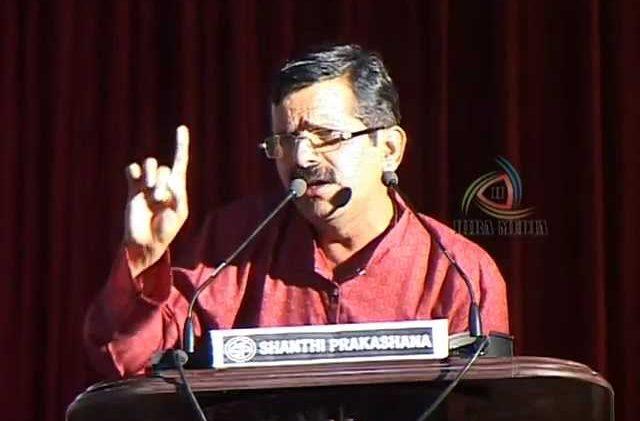 """Islam Bhayotpadaneya Dharmavalla""Gananath Yekkar,"