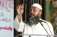 JALSA SEERATHUNNABI (S) Talk by  Mr. Muzaffar Hussain