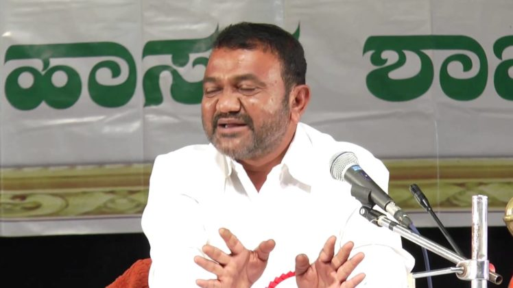 Janab lal hussain kandagal topic:- Eka dhevathva