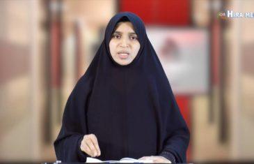 Marana Nanthara Mundhenu? Talkby: Sabiha Fathima