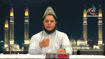 Ham Ramadhan kaise guzaren –  Moulana Waheeduddin Khan Oomeri Madani Nazim Majlisululama Karnataka