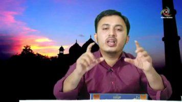 Prophet Muhammed(s) Ondu parichaya – Kannada Preach by Br Shoukath Ali