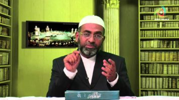 Ramzan aur tazkiya,Talk By S.AMEENUL HASAN