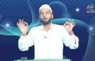 Ramzan vidaya -Talk by Umar Maulavi [malayam]