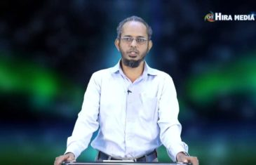 Saccharithya talk by: Issaq Puttur