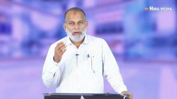 Sacharithra Talkby: Akbar Ali