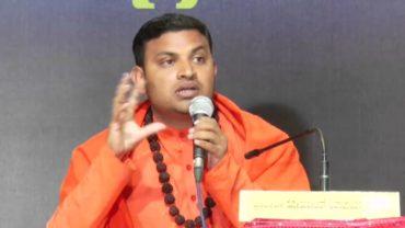 Shri Shri Shri Somashekar Shivaacharya Swamiji