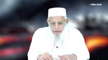 The Message (Topic: NAMAGAGI DEVADOOTARA PRARTHANE Part-1 Talk by:Yahya Thangal)