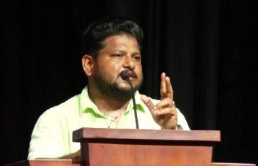 """Varisu Hakku matthu Jagrathi Abhiyana """"Samaropa Samarambha"""" Talk by: Janab Muhammed Kunhi"""
