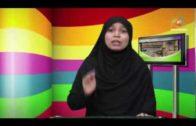 VARADAKSHINE .. Talk By-Mariyam Shahira