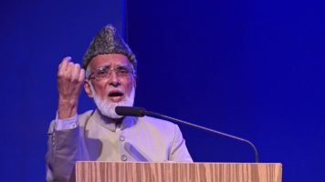Emerging issues in Indian democracy – Ejaz Aslam