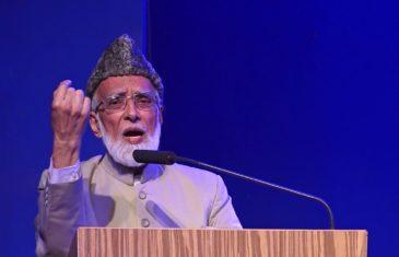 Emerging issues in Indian democracy - Ejaz Aslam