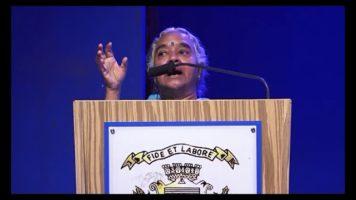 Electoral Reforms & Constitutional Ideals – Miss Jyothi Raj
