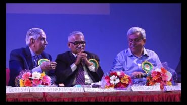 Electoral Reforms & Constitutional Ideals – QA – Conclusion by M N Venkatachaliah