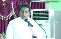 eid sauhardha koota hotapete 2015 talk by  Janab H N F Imaam Niyaaji