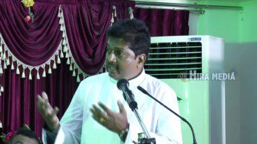 eid sauhardha koota hotapete 2015 talk by  Paster Niranjan patnayak