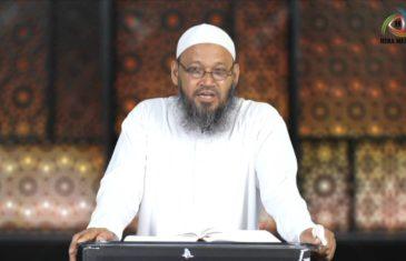 IBRAHIM (A.S) ravara sandesha- Talk by Janab Muhammed Ishaq Dammam