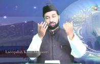 Uswa e ibrahimi ki roshni mei ahlo ayaal ki taribiyat talk by Laeequllah Khan Mansoori