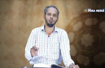 Qurannondhige namma sambandha Talk by: Issaq Puttur