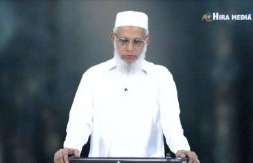 Ramazan Hatthara Nanthara Navu Hegirabeku Talk by: Yahya Thangal
